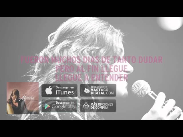 Un Viaje Largo - Marcela Gandara [Audio Oficial]