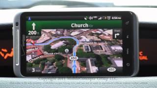 Навигатор Для Андроид Без Подключения К Интернету
