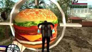 Loquendo-GTA San Andreas Misterios Capitulo 1