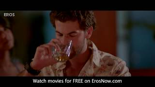 Sonal Chauhan & Neil Nitin Mukesh Uncensored Hot Kiss 3G
