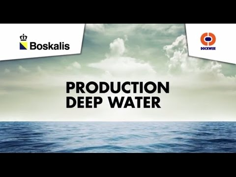 Boskalis Offshore | Production Deep Water