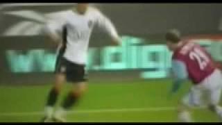 Cristiano Ronaldo Vs. Lionel Messi (2008)