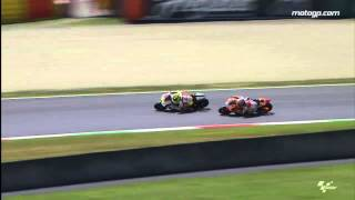 MotoGP™ Mugello 2014- Best Overtakes