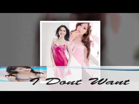 I Don't Want (Khởi My) - Sóc Chuột version [Lyric]