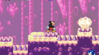 World Of Illusion: Starring Mickey Mouse And Donald Duck