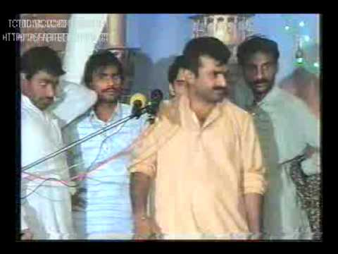 QAZI WASEEM ABBAS IN GUJRAT PART 5/5 - YouTube