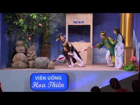 HỘI NGỘ DANH HÀI 2015 - TẬP 10 - TÁO LÊN TRỜI (08/02/2015)