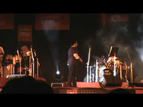Kunal Ganjawala Concert, Belgaum Apr_11_09 - Mashallah (Saawariya)
