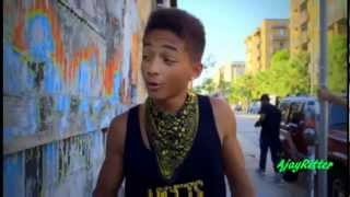 Jaden Smith Fresh Prince Of Bel-Air