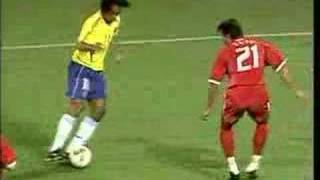 Fifa world cup 2002 - top ten super skills