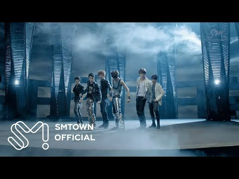 EXO-K_MAMA_Music Video (Korean ver.)