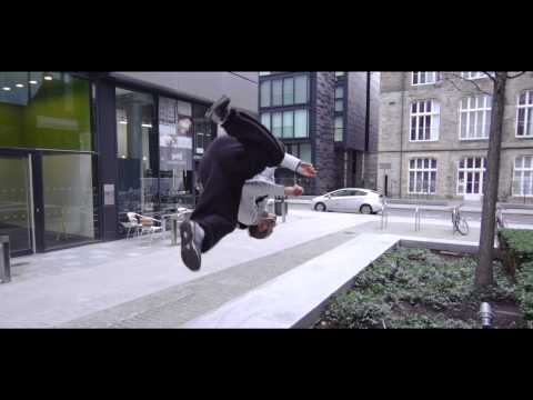Cut Media Showreel 2013