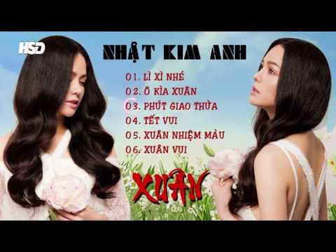 Album XUÂN - NHẬT KIM ANH