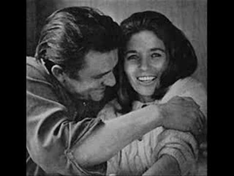 Johnny Cash - I Walk the Line, Johnny Cash - I Walk the Line johnny cash june carter cash