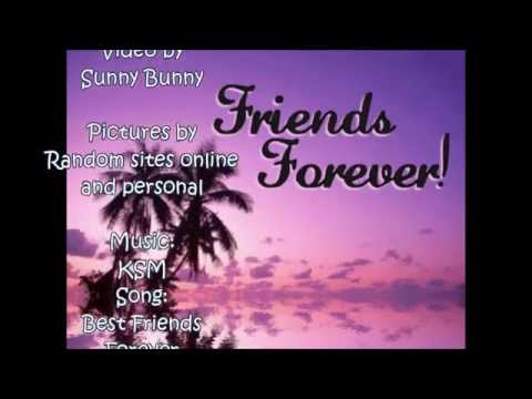 Happy Birthday to my best friend 4ever! - YouTube