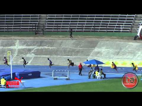 Whyte wins U20 women 200m at Jamaica Junior Trials