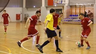 W minioną niedzielę (4 marca) w hali głównej COS OPO Cetniewo we Władysławowie rozegrane zostały X