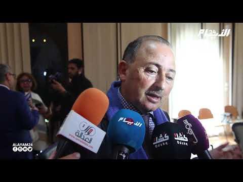 أشرورو: كان على الحكومة أن تخلق بديل إقتصادي بجرادة