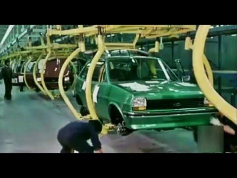 Fabrica ford valencia