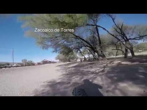 GoPro - Rodada en Zacoalco de Torres