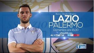 #SerieATIM | Trailer #LazioPalermo