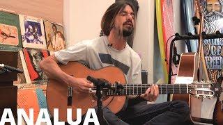 Analua - Armandinho (Toca a Sua) Nossa Toca
