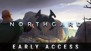Northgard - Korai Hozzáférés Trailer