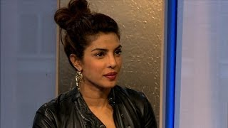 Priyanka Chopra: I Was Called A Terrorist by NFL Fans