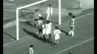 Sporting - 3 x Sp. Espinho - 1 de 1977/1978 2 elim. Taça de Portugal