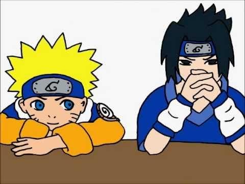 Naruto and the Lemon Tree