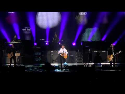 Paul McCartney - All Together Now (DVD/BR Out There! Tour / Movistar Arena 22.04.2014)