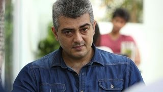 Ajith 55 Movie Shooting Spot | Gautham Menon, Anushka Shetty | Thala 55