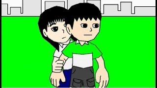 NKH Funny Film | Phim: Giang Hồ Công Viên