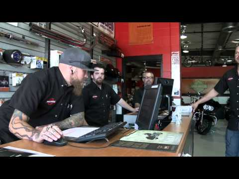 Buy Local - Gainesville Harley-Davidson