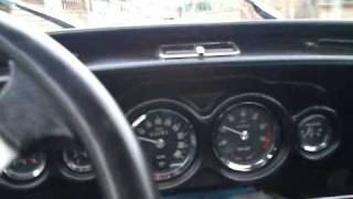 innocenti mini cooper 1300 export 73'.....primo giro