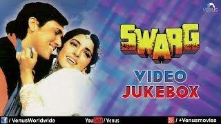 Swarg Video Jukebox Govinda, Juhi Chawla, Rajesh Khanna