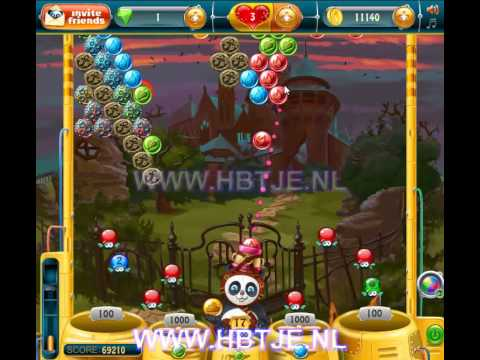 Bubble Origins level 29