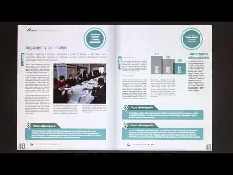 Cemex - Nagroda dla CEMEX Polska za Raport zrównoważonego rozwoju