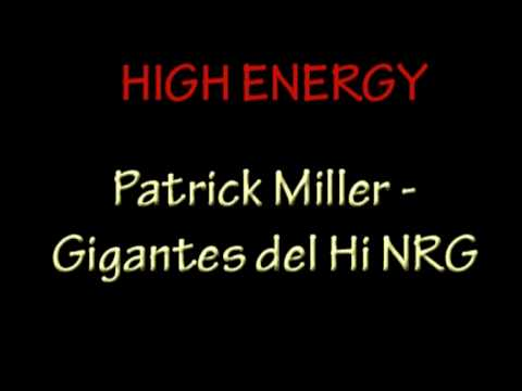 Patrick Miller MIX.avi