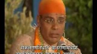 Sunderkand 1 ( Sundar Kand ) Sung By Guruji Shri