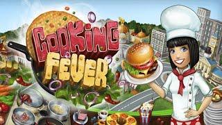 Cooking Fever en Español - Pesadilla en la cocina