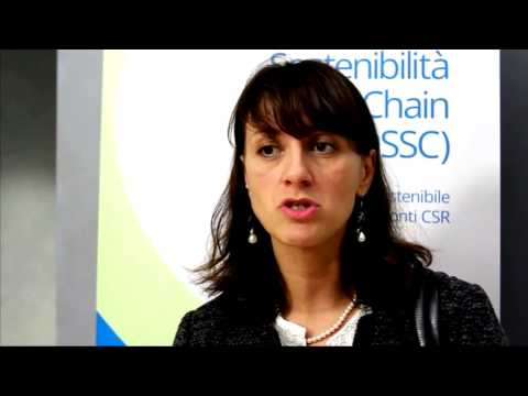 Daniela Fumero, Business Process Fiat Group