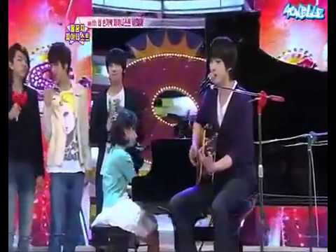 Star King CN Blue