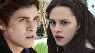 Twilight: New Moon Deleted Scenes 1