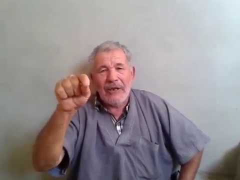 رسالة الى محمد السادس من فلاح بتارودانت وضعت بناته بدار الأيتام بعد الزج به في السجن
