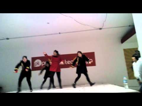 Block B - Nillili Mambo and Very Good. Dance Cover by Ddal Bit