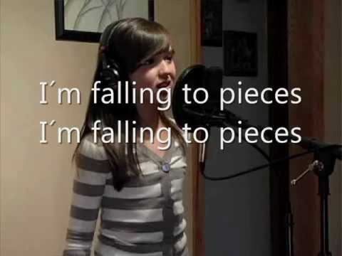 Maddi Jane - Breakeven (Lyrics) -KJ0bvzis4qA