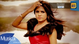 Ma Sulage Sinhala Music Video