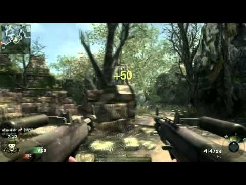 Call of Duty ELITE / 31337 | Black Ops Jungle mit HS10 Akimbo | Commentary (german/deutsch)