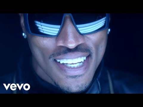 Future feat. Mr. Hudson & Miley Cyrus - Real and True